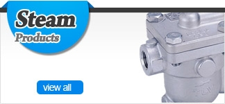 Steam Traps Products